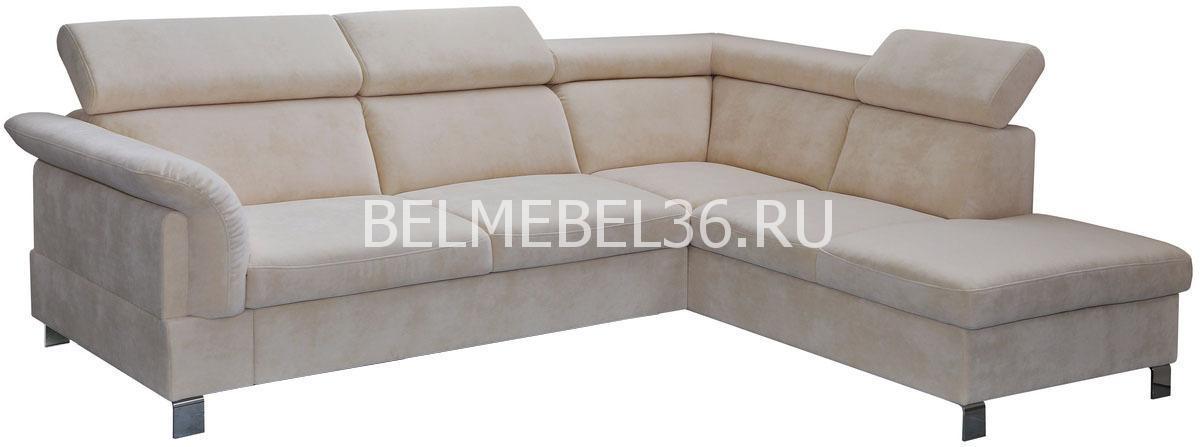 Клео (угловой) П-Д082 | Белорусская мебель в Воронеже