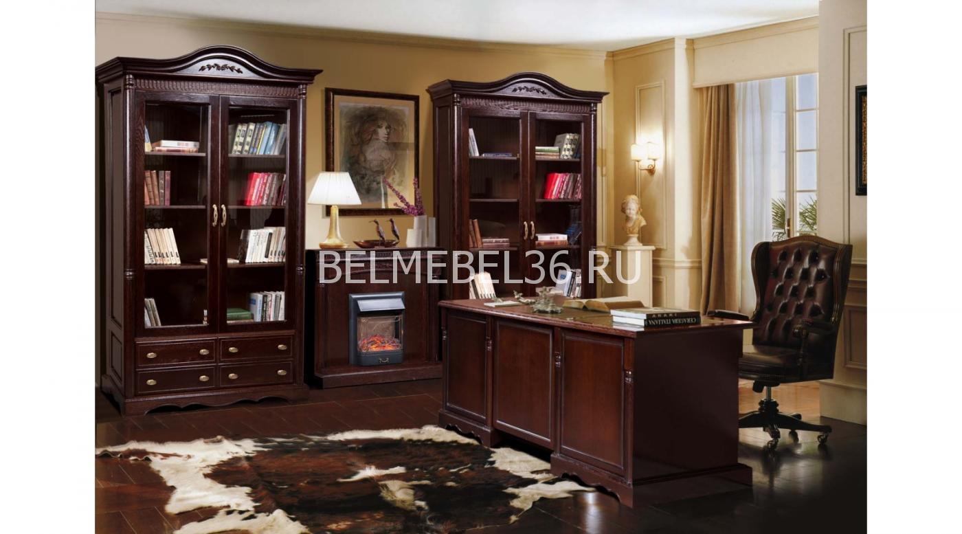 Мебель для кабинета «Паола»(Б-2151; Б-2179; Б-2128; Б-2171) | Белорусская мебель в Воронеже