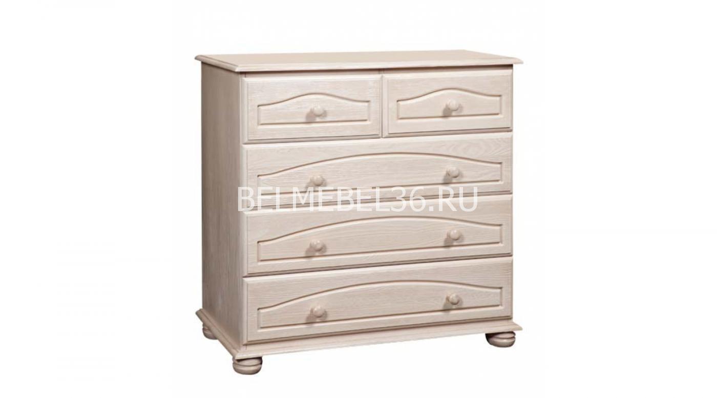 Комод «Лотос» БМ-1660   Белорусская мебель в Воронеже