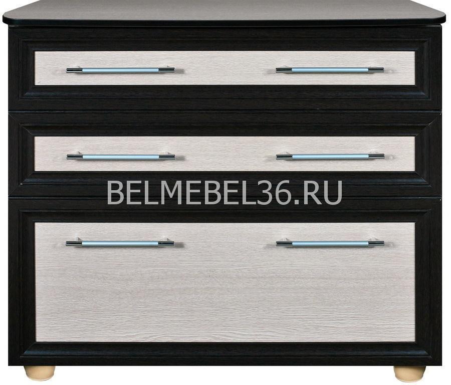 Комод Ника П-024.93Т | Белорусская мебель в Воронеже