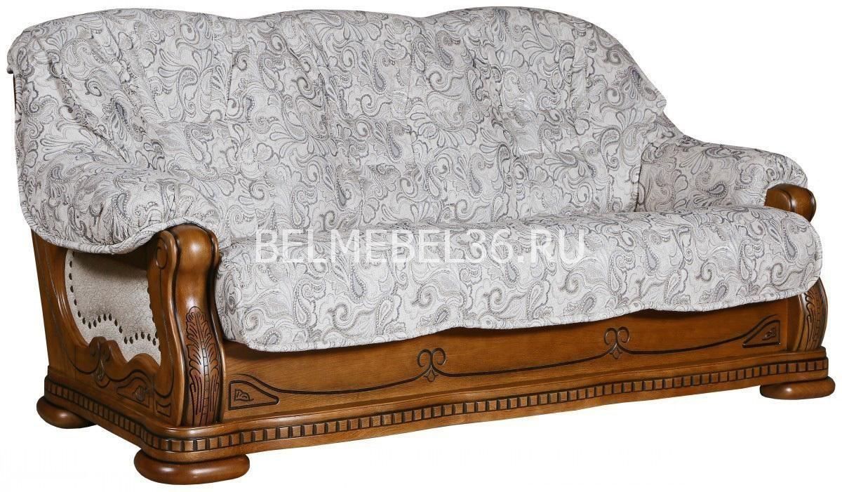 Диван Консул 23 (32, 3М) П-Д077   Белорусская мебель в Воронеже