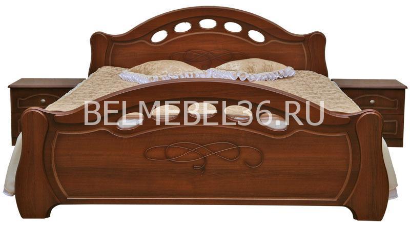 Кровать Александра П-251.51 | Белорусская мебель в Воронеже
