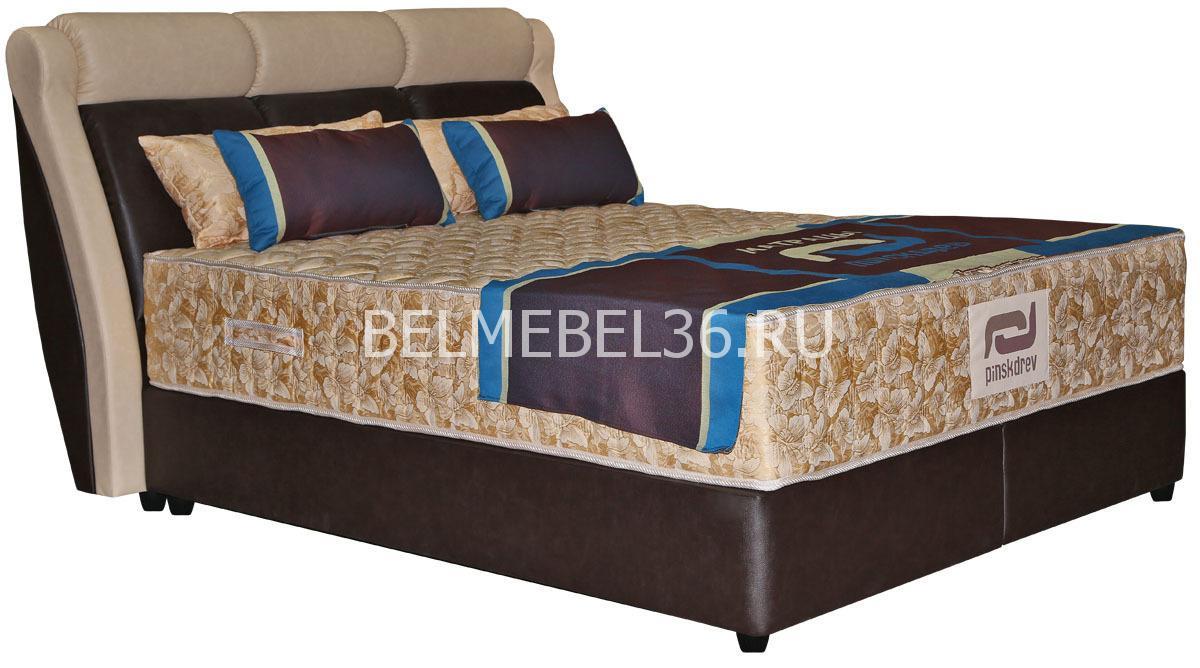 Кровать Антей 16 | Белорусская мебель в Воронеже