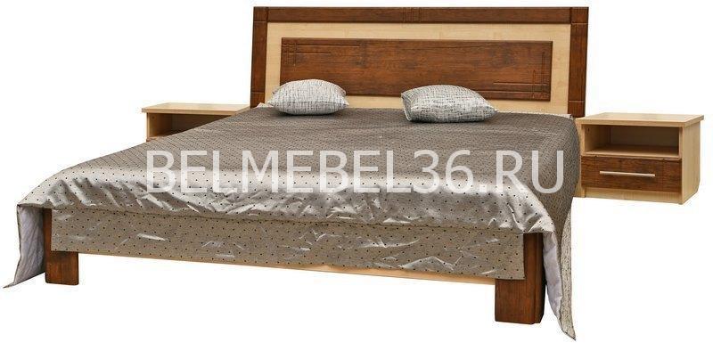 Кровать Эстель П-385.05   Белорусская мебель в Воронеже