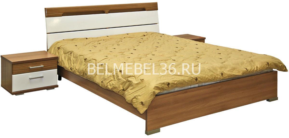 Кровать Габриэлла П-479.05 | Белорусская мебель в Воронеже