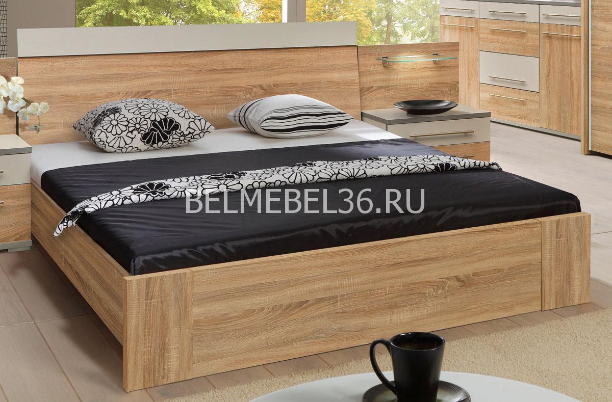 Кровать Комфорт П-400.02-4 | Белорусская мебель в Воронеже