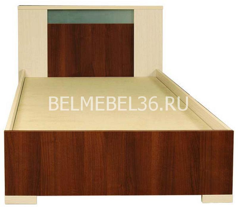 Кровать Квадро П-181.11   Белорусская мебель в Воронеже