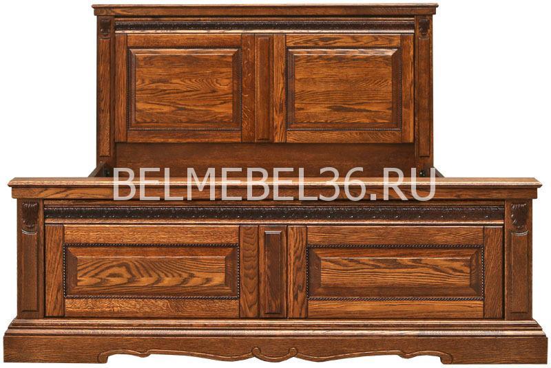 Кровать Милана 14 П-294.21м | Белорусская мебель в Воронеже