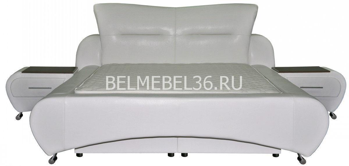 Кровать Ориелла | Белорусская мебель в Воронеже