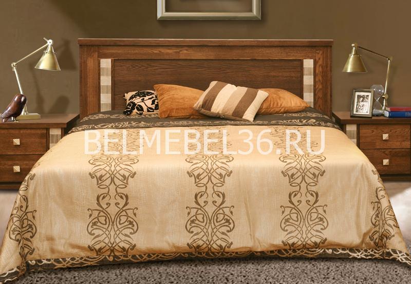 Кровать Тунис П-344.05   Белорусская мебель в Воронеже