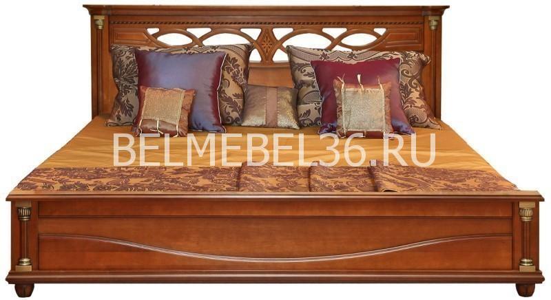 Кровать Валенсия 2М П-254.51 | Белорусская мебель в Воронеже