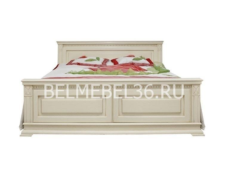 Кровать 2-х спальная Верди 18 П- 434.14м | Белорусская мебель в Воронеже