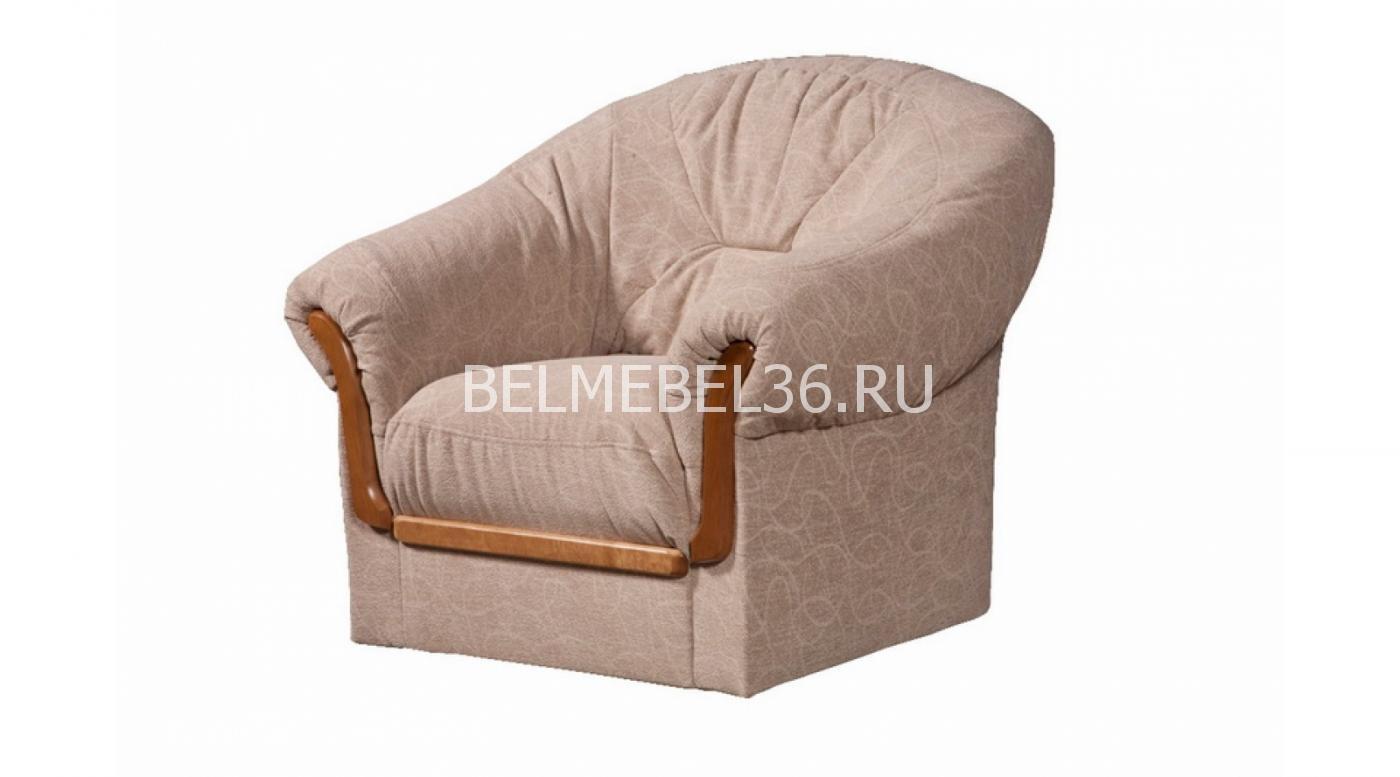 КРЕСЛО «АЛЁНУШКА» БМ 1258 | Белорусская мебель в Воронеже