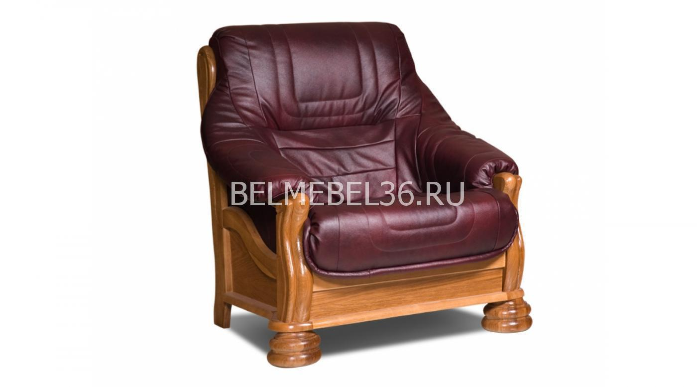 Кресло «Цезарь» БМ-1169-00   Белорусская мебель в Воронеже