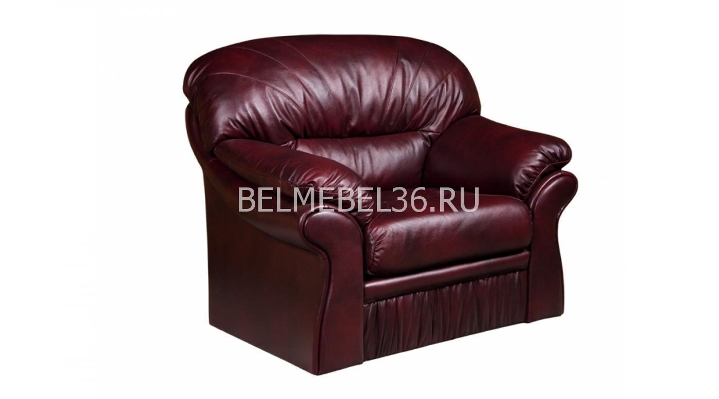 КРЕСЛО ФАВОРИТ П-Д073 | Белорусская мебель в Воронеже