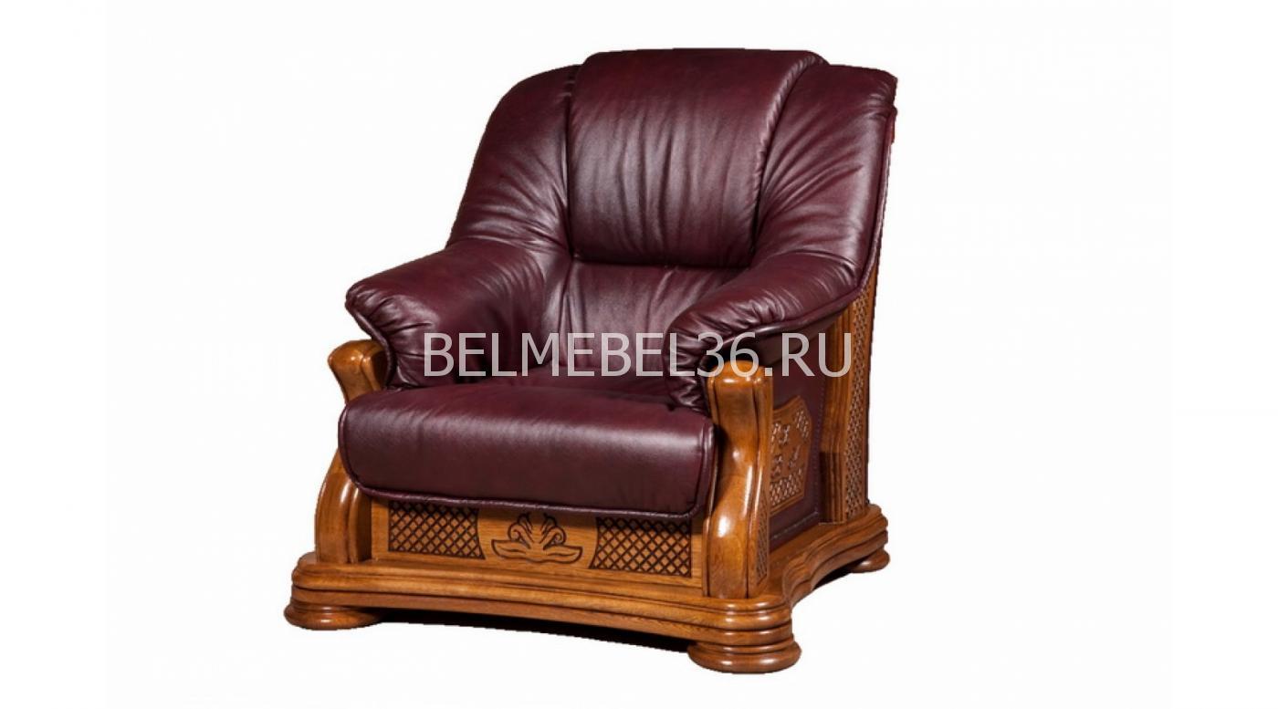 Кресло «Ричард» БМ-1763-00 | Белорусская мебель в Воронеже