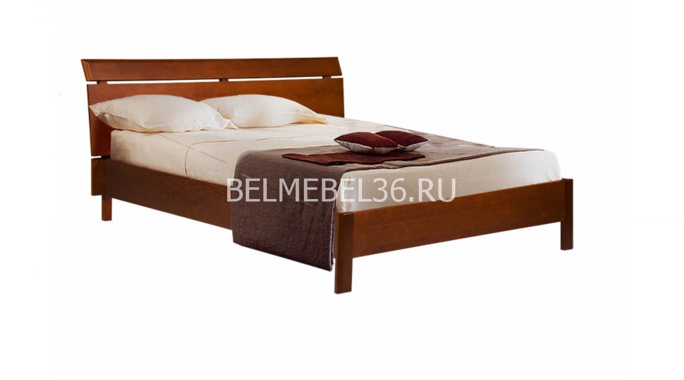 Кровать двуспальная «Валенсия» БМ-1601 | Белорусская мебель в Воронеже