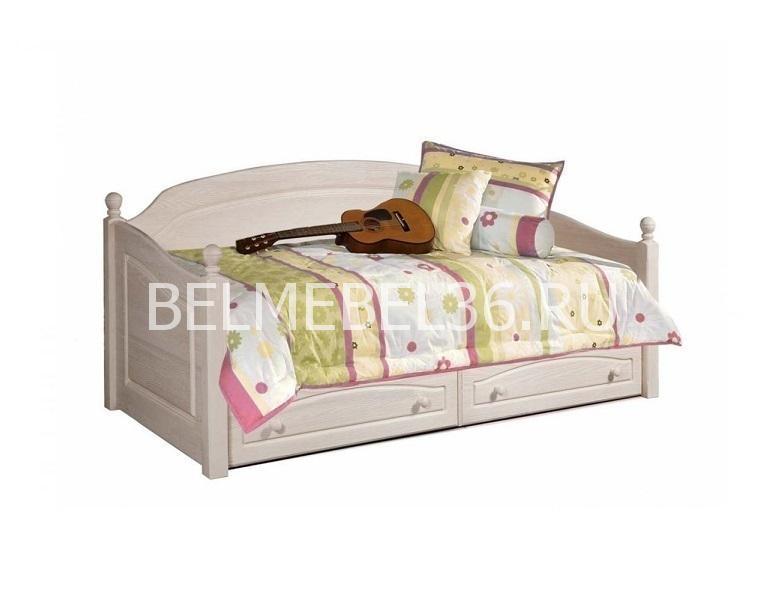 Кровать-диван «Лотос» БМ-2186 | Белорусская мебель в Воронеже