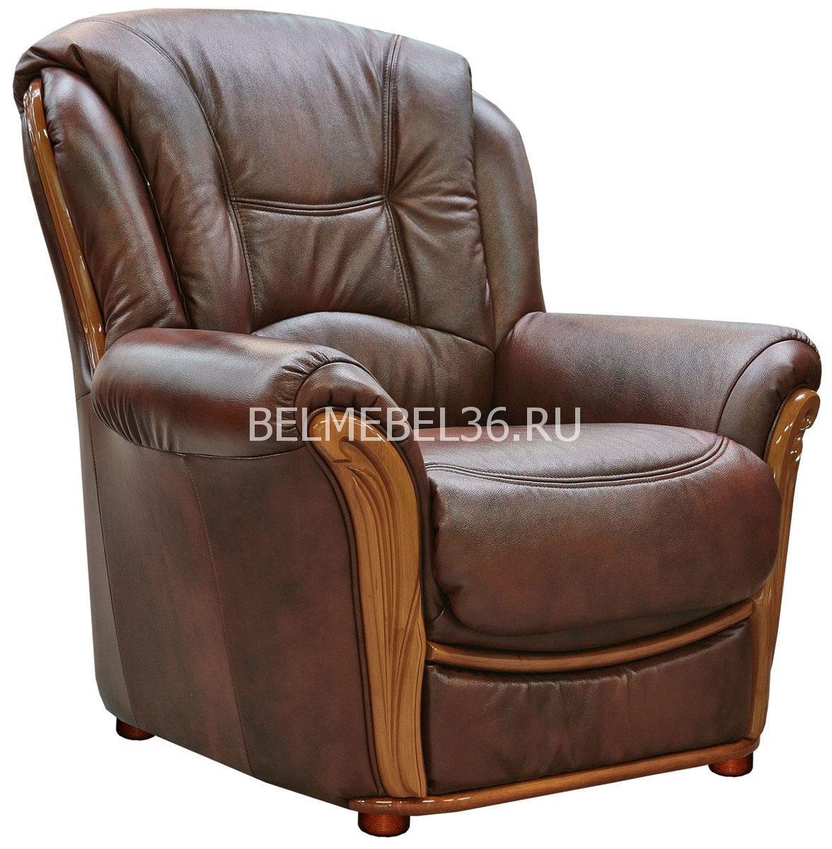 Кресло Леонардо 2 (12) П-Д069 | Белорусская мебель в Воронеже