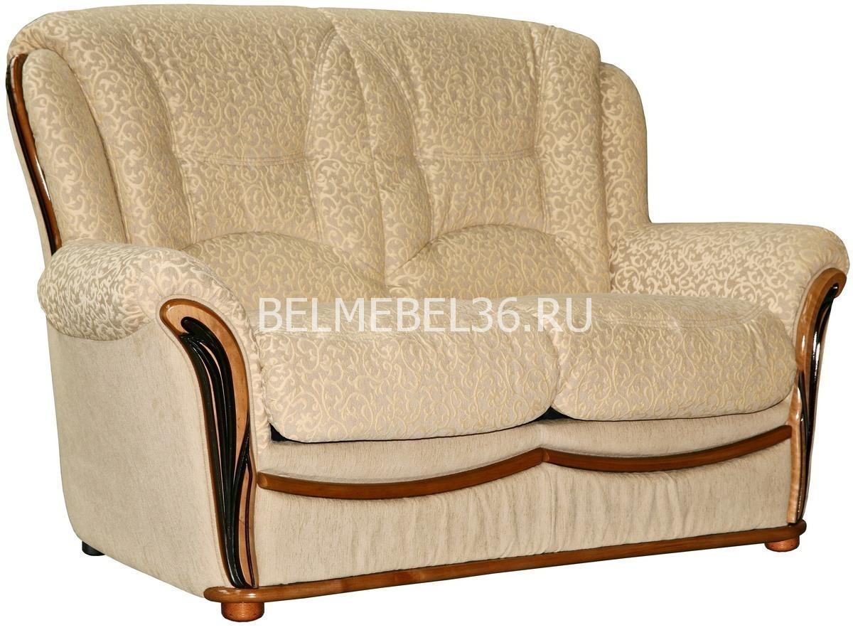 Диван Леонардо 2 (22, 2М) П-Д069   Белорусская мебель в Воронеже