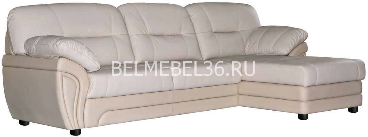 Диван Льюис (угловой) П-Д037   Белорусская мебель в Воронеже