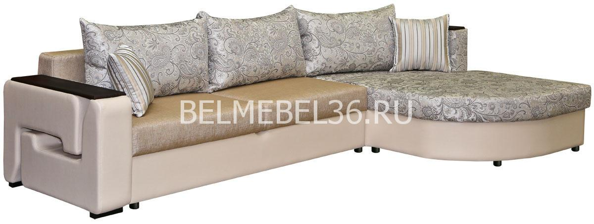 Лилиана (угловой)   Белорусская мебель в Воронеже