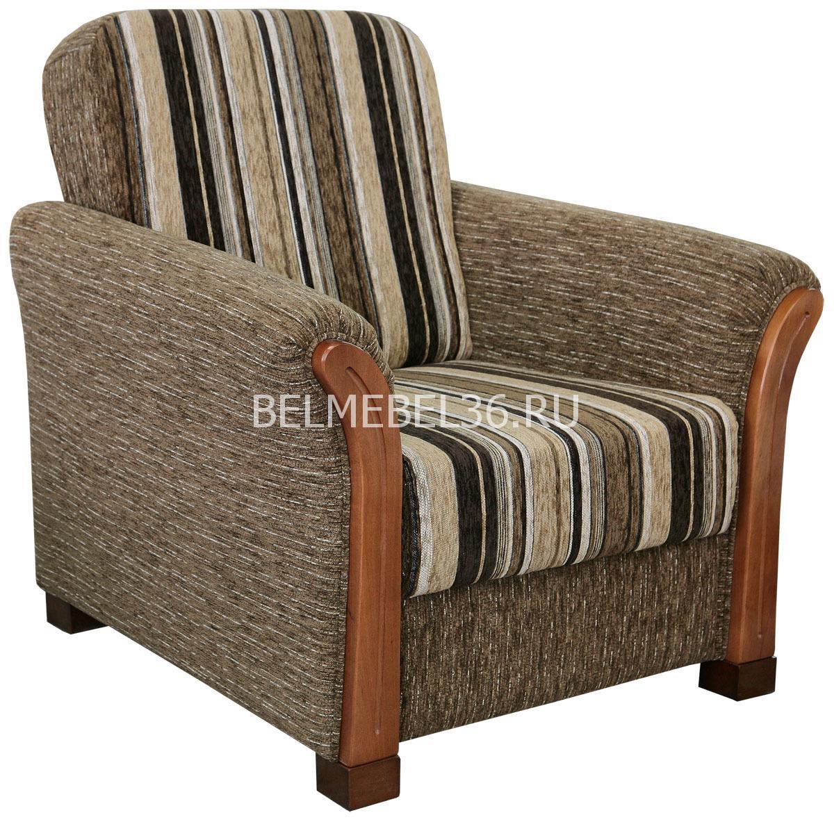 Кресло Линда (12) П-Д139 | Белорусская мебель в Воронеже