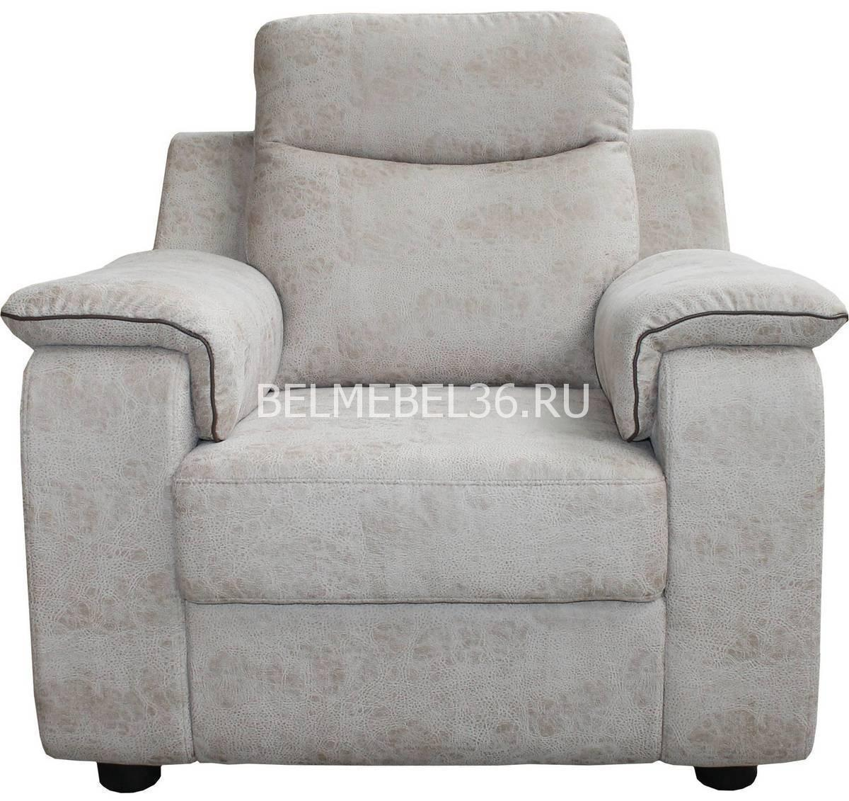 Кресло Люксор (12) П-Д035 | Белорусская мебель в Воронеже
