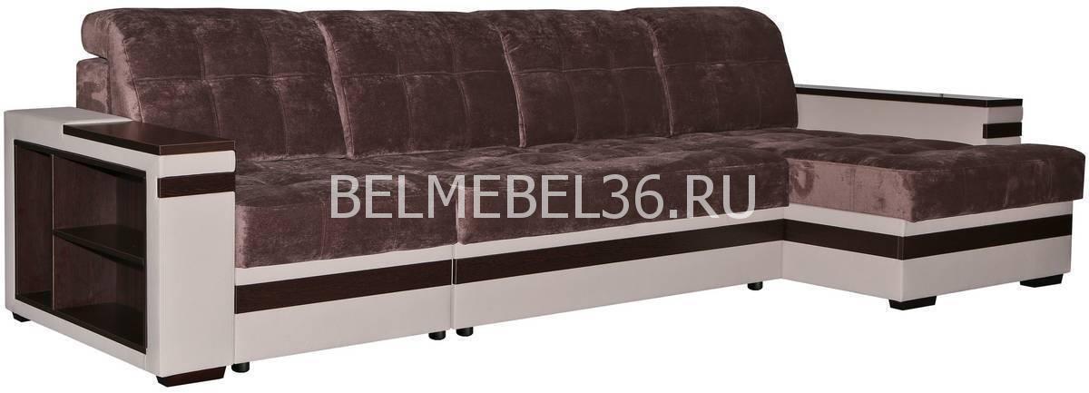 Диван Матисс (угловой) П-Д095 | Белорусская мебель в Воронеже
