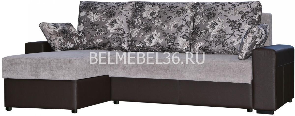 Диван Мари (угловой)   Белорусская мебель в Воронеже