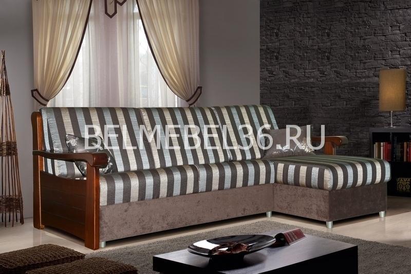 Диван-тахта Марио (угловой) | Белорусская мебель в Воронеже