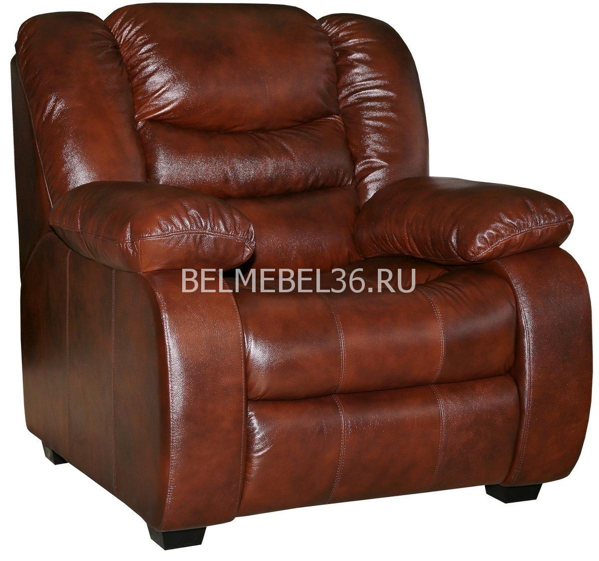 Кресло Манчестер 1 (12) П-Д033   Белорусская мебель в Воронеже