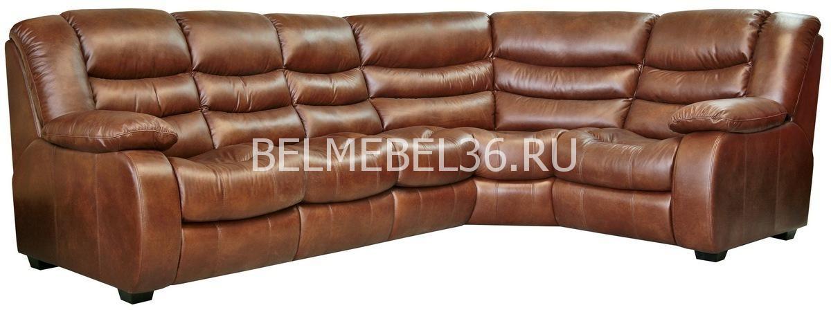 Диван Манчестер 1 (угловой) П-Д033 | Белорусская мебель в Воронеже