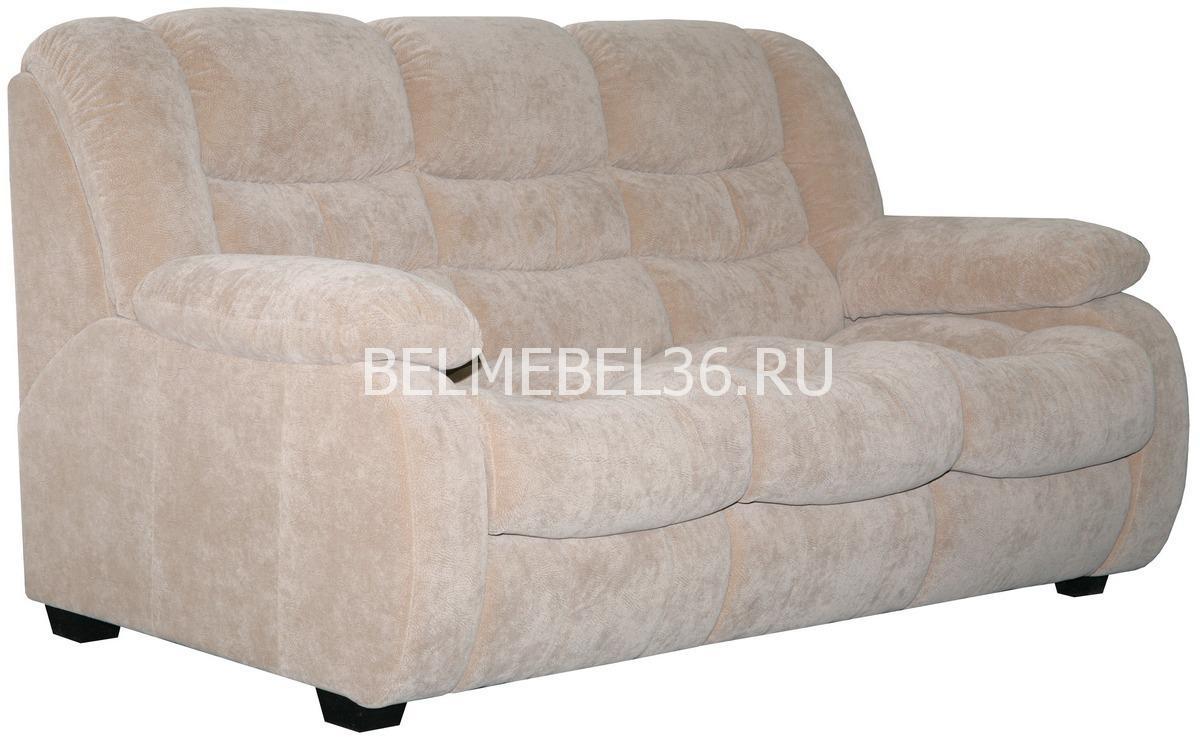 Диван Манчестер 1 (3М) П-Д033   Белорусская мебель в Воронеже