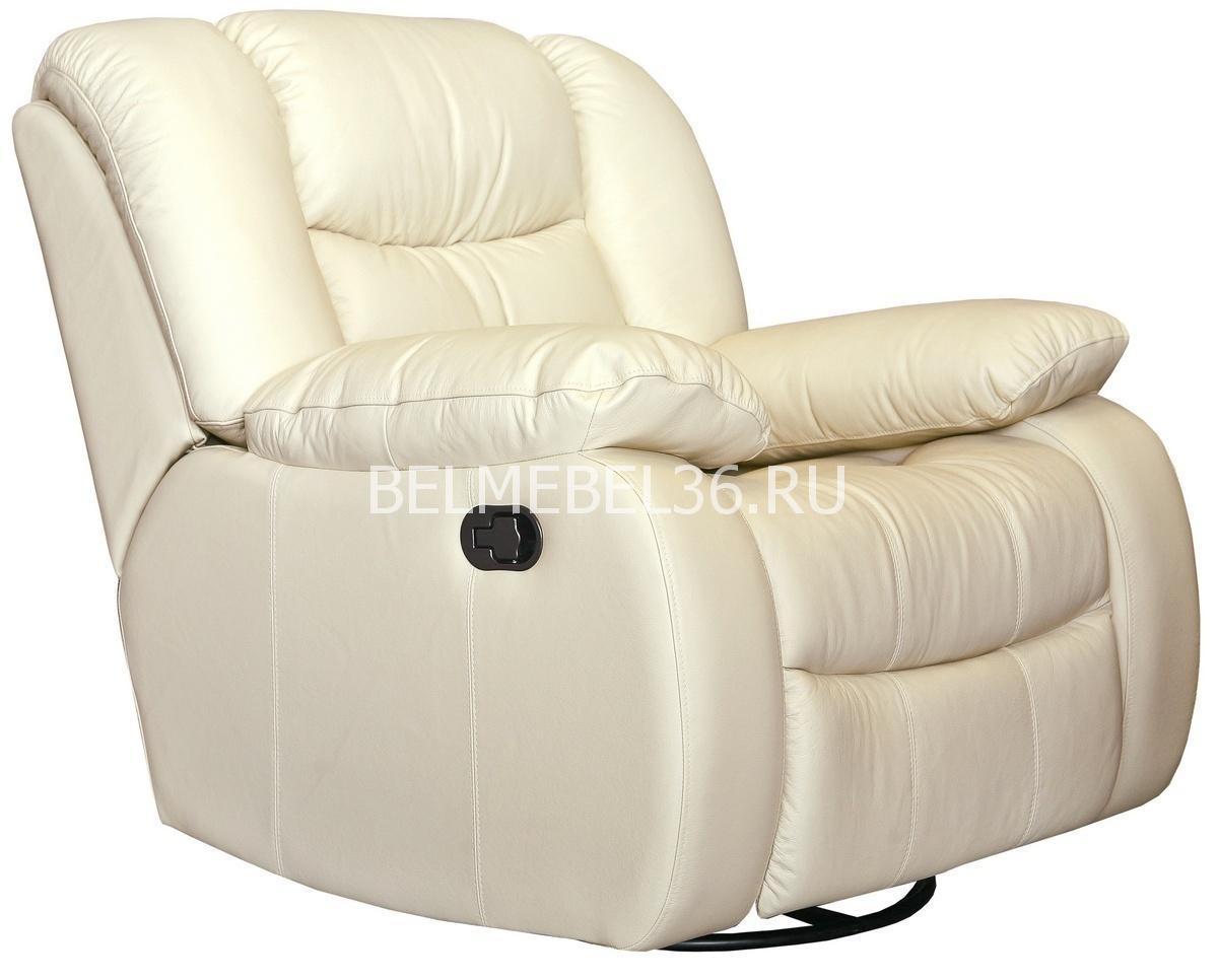 Кресло-релакс Манчестер 1 (1Р) П-Д033   Белорусская мебель в Воронеже