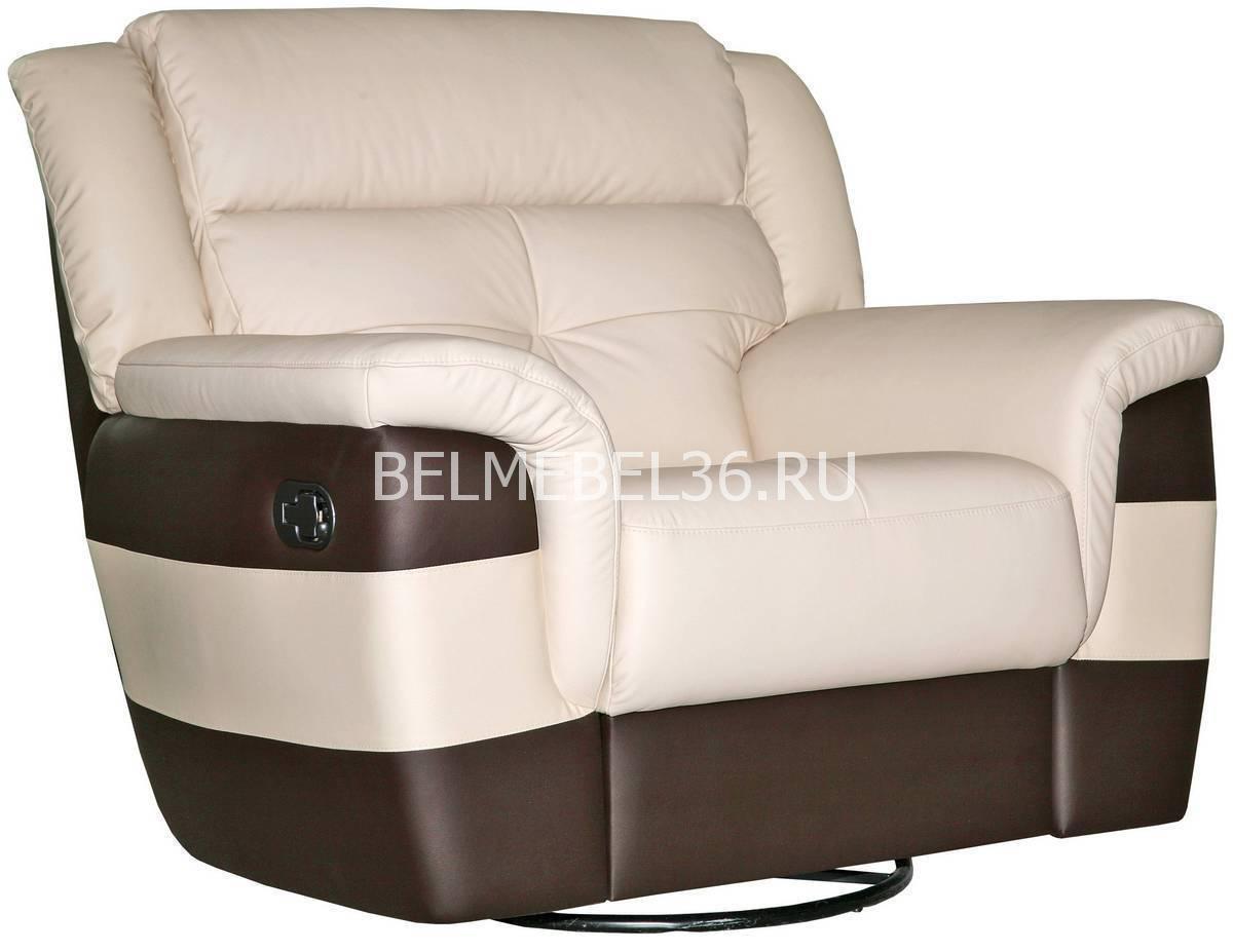 Кресло Мэдисон (1Р) П-Д045 | Белорусская мебель в Воронеже