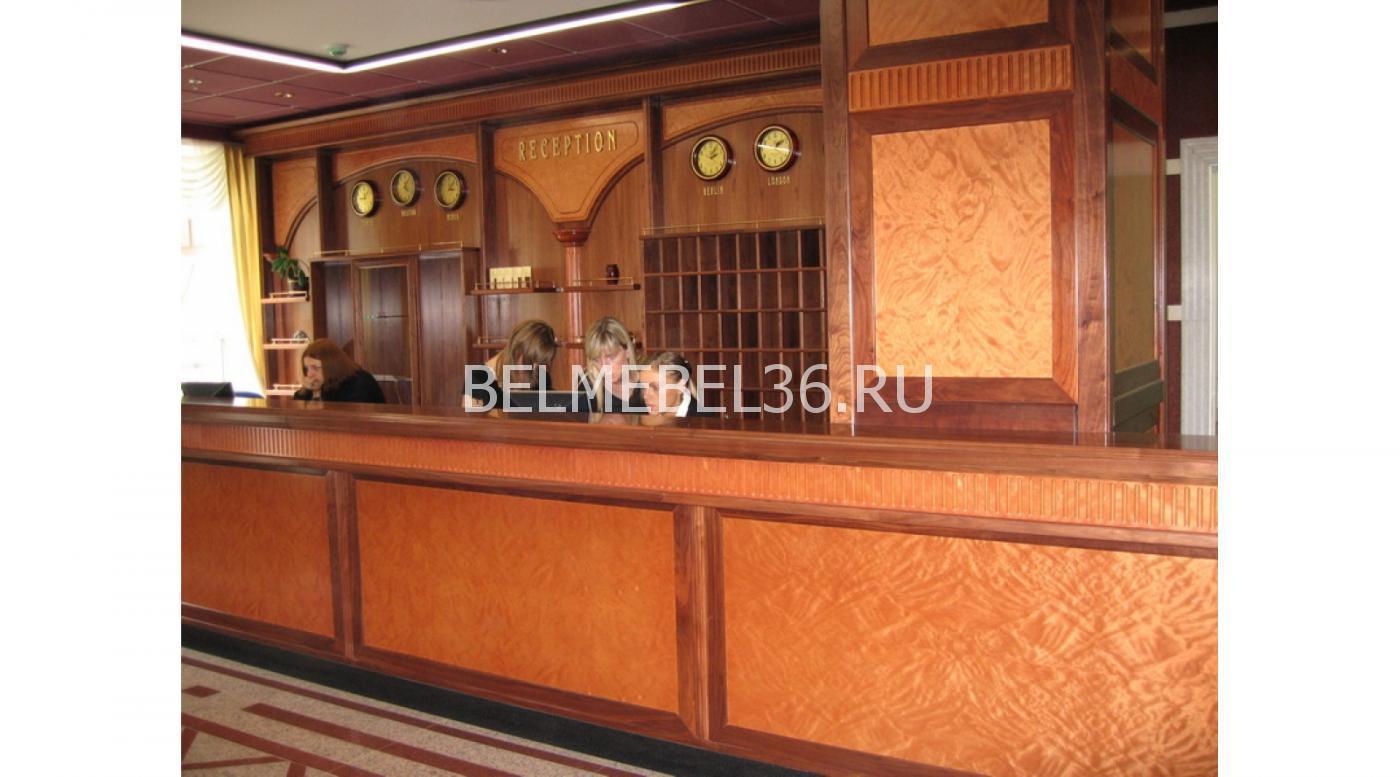 Мебель для гостиниц | Белорусская мебель в Воронеже