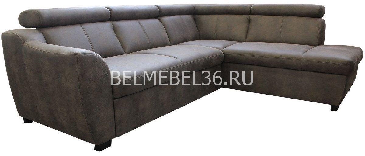 Диван Мехико (угловой) П-Д084   Белорусская мебель в Воронеже