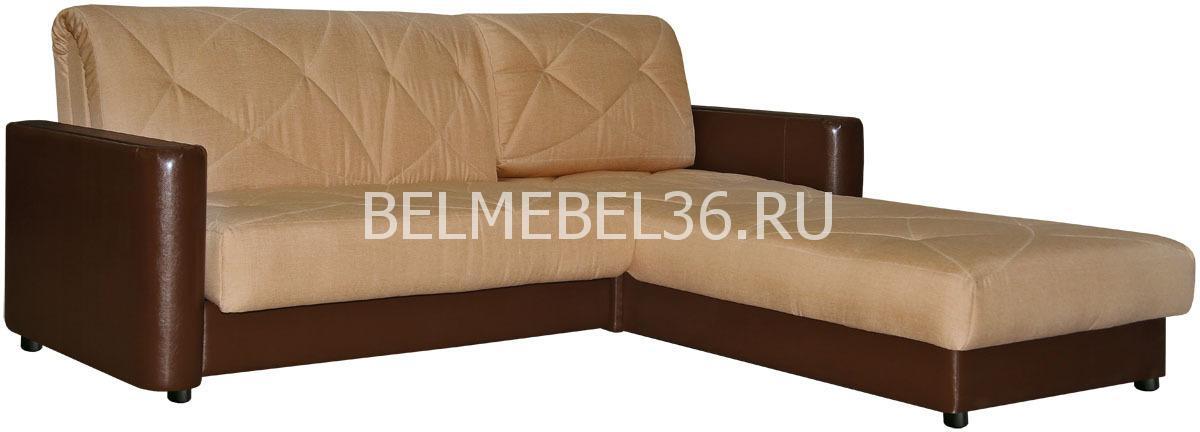 Диван-тахта Мирида (угловой) П-Д103   Белорусская мебель в Воронеже