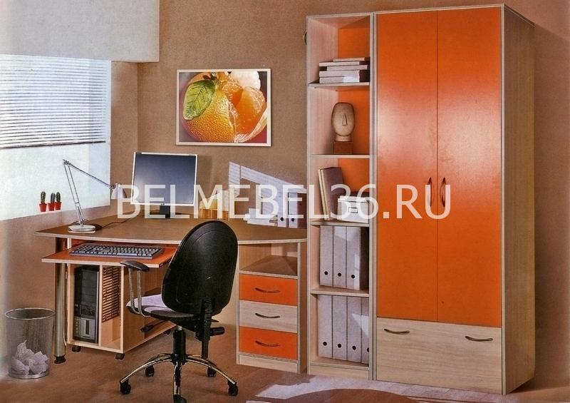 Набор для детской комнаты Милый Беби по запросу | Белорусская мебель в Воронеже