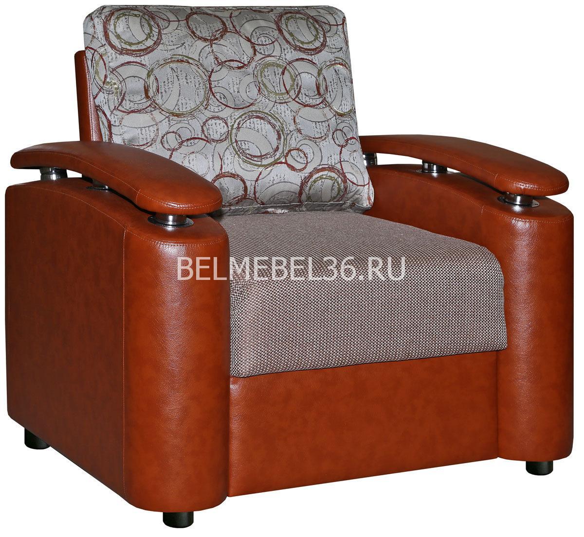 Кресло Милори (12) П-Д146   Белорусская мебель в Воронеже