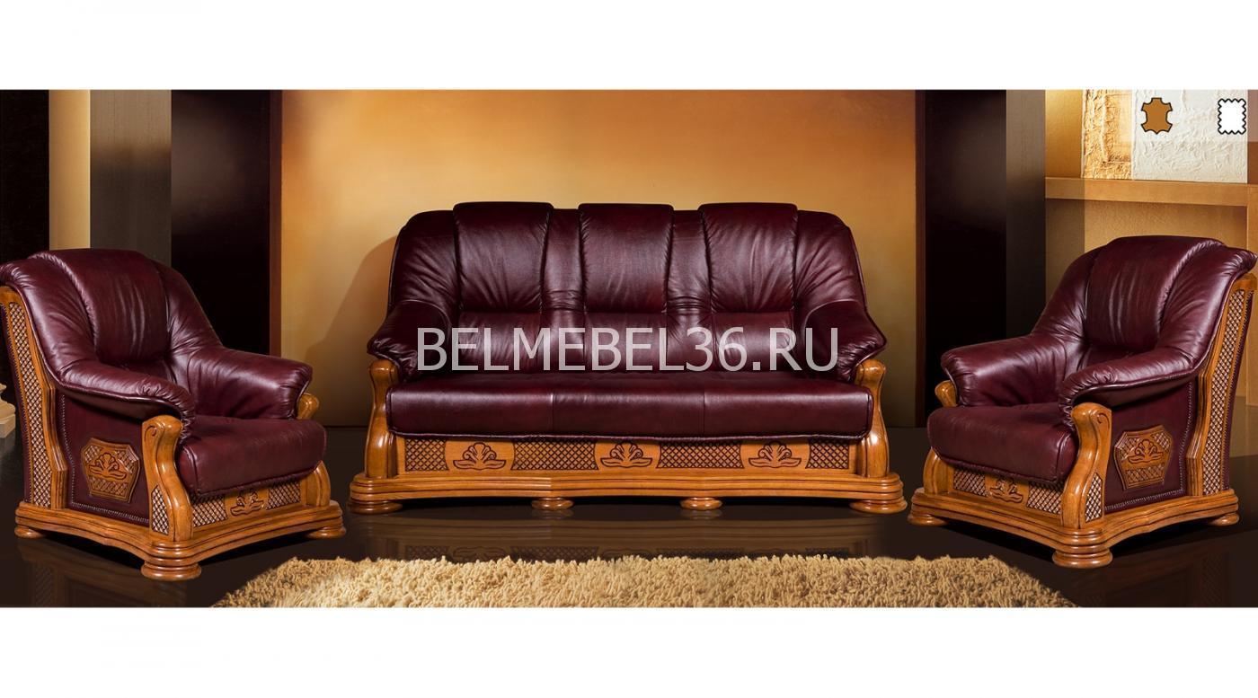 Н-р мягкой мебели «Ричард»   Белорусская мебель в Воронеже