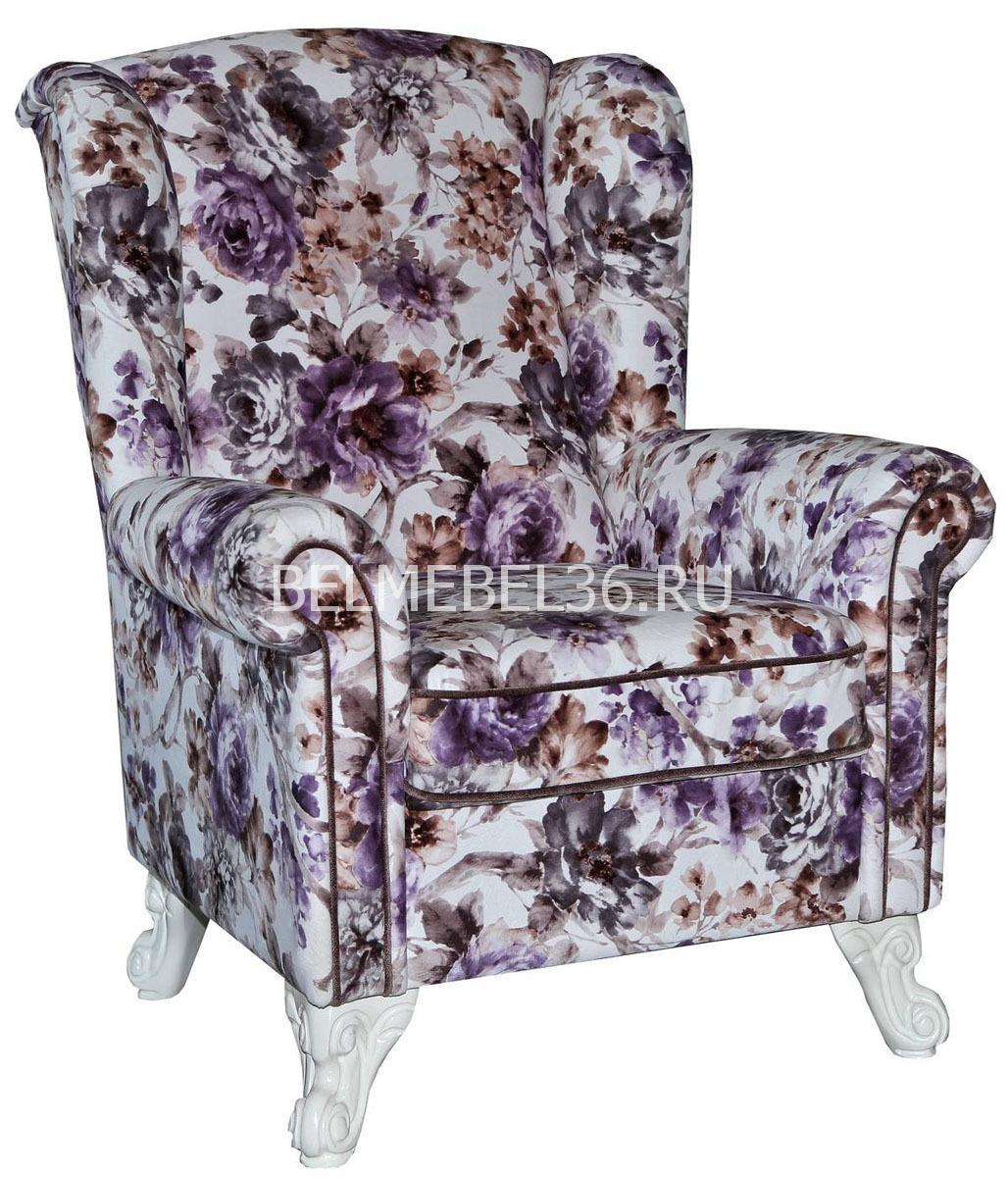 Кресло Николь (12) П-Д025 | Белорусская мебель в Воронеже