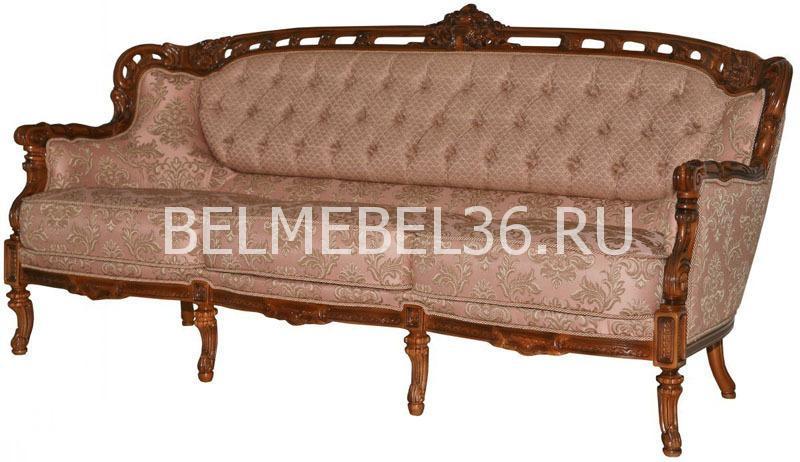 3-х местный диван Николетта 1 (32) П-Д006 | Белорусская мебель в Воронеже