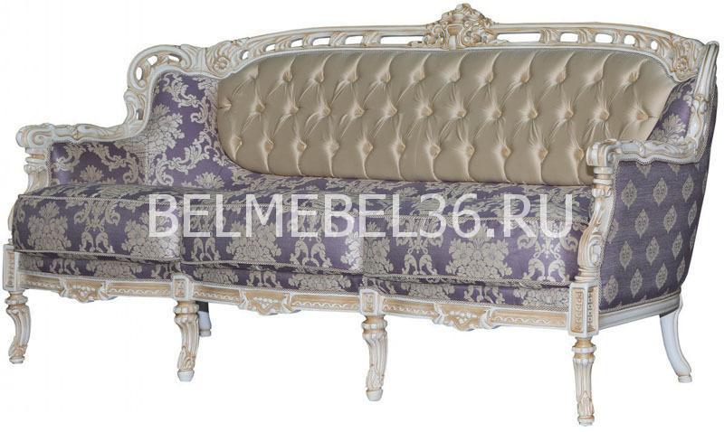 3-х местный диван Николетта 2 (32) П-Д007   Белорусская мебель в Воронеже