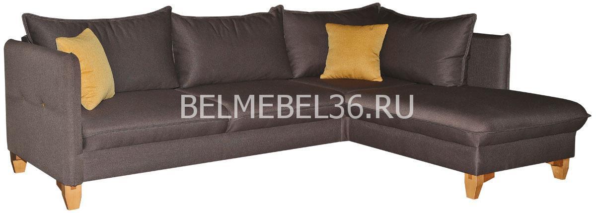 Осирис (угловой) П-Д098   Белорусская мебель в Воронеже