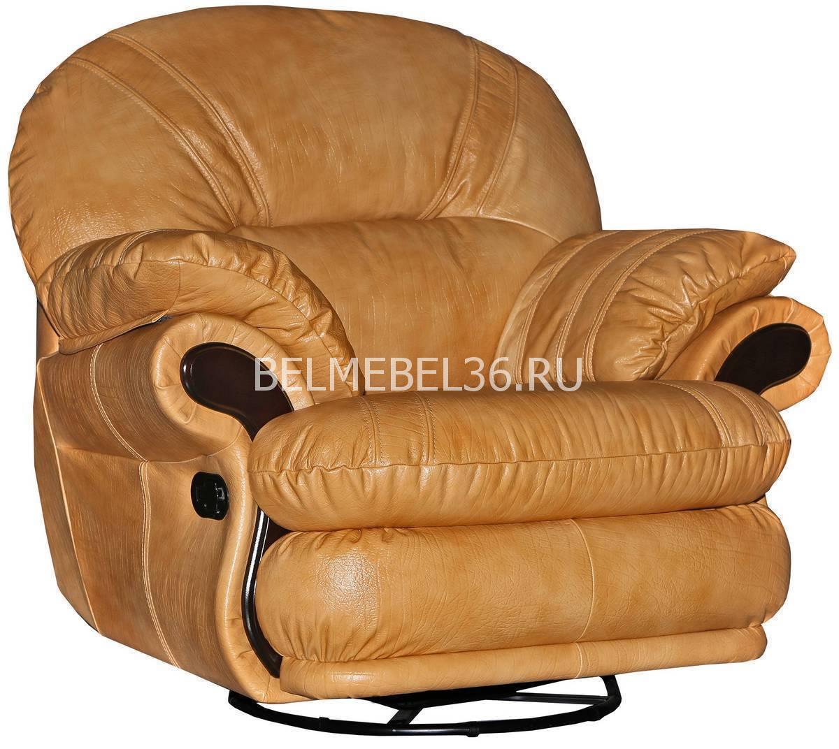 Кресло Орлеан (1Р) П-Д043 | Белорусская мебель в Воронеже