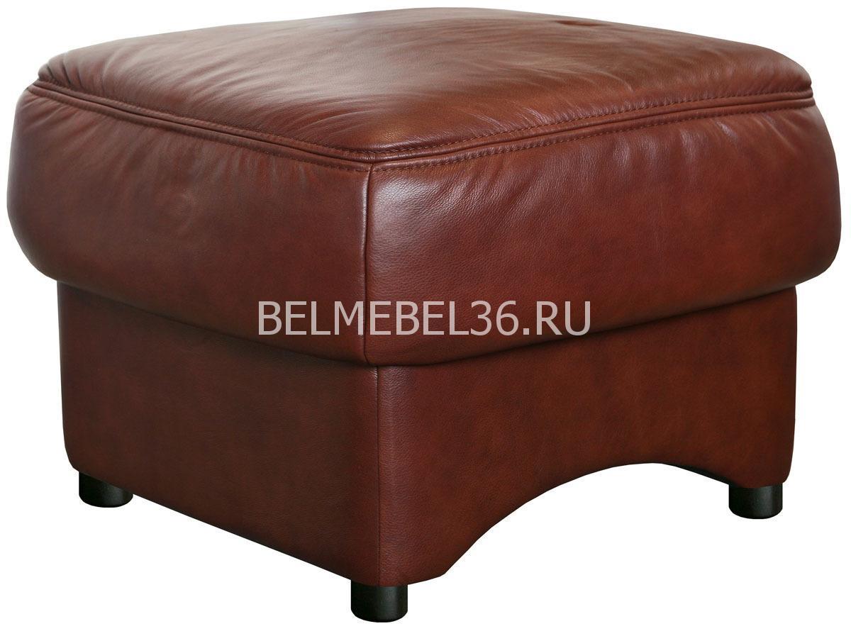 Банкетка Омега (18) П-Д177   Белорусская мебель в Воронеже