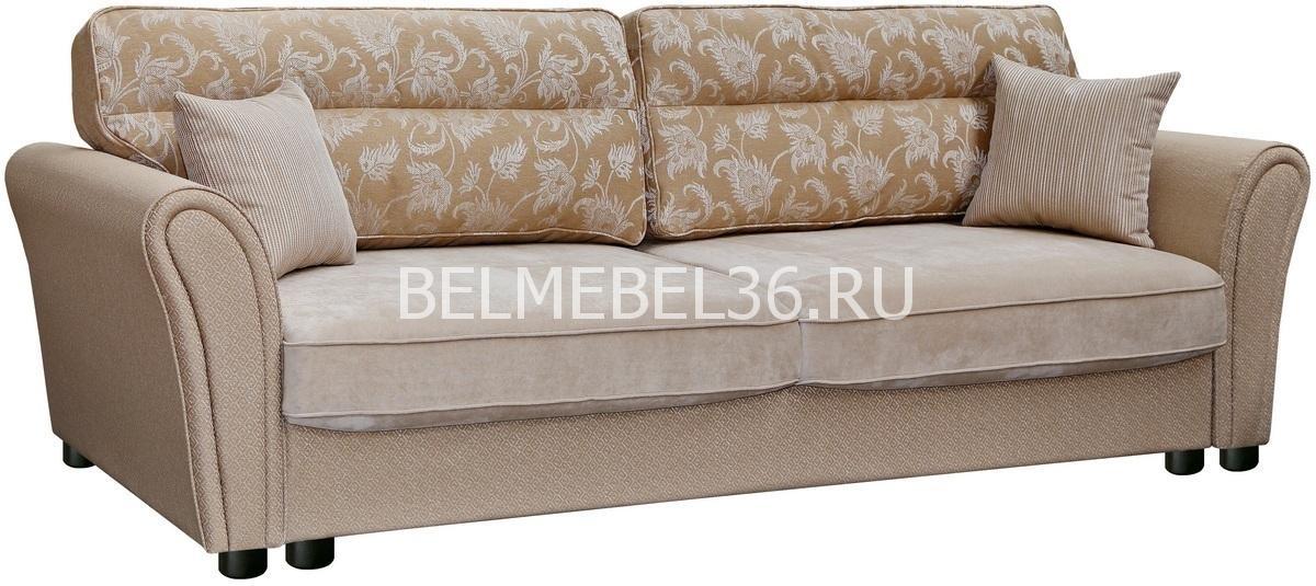 Диван Оникс (3M) П-Д109 | Белорусская мебель в Воронеже