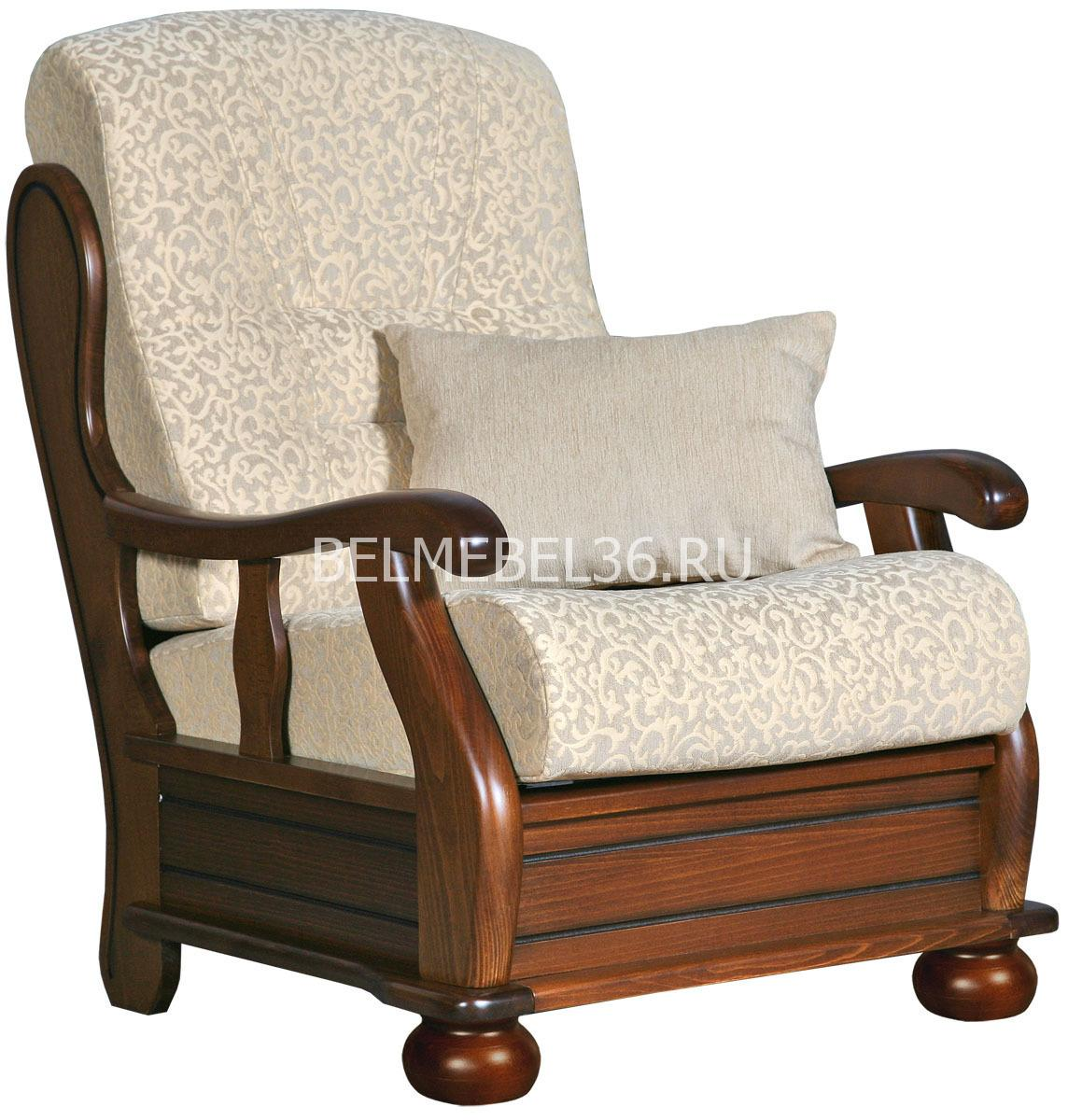 Кресло Прадо (12) П-Д123 | Белорусская мебель в Воронеже